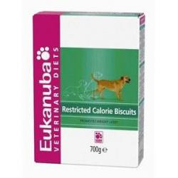 Eukanuba Veterinary Diets Restricted Calorie Biscuits 700g