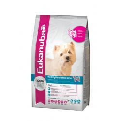 Eukanuba West Highland 2,5 kg