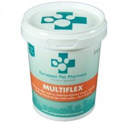 European Pet Pharmacy Multiflex 200uds