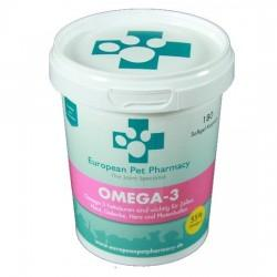 European Pet Pharmacy Omega 3 180uds