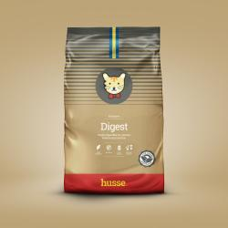 Husse Exclusive Digest Pienso para Gatos 7kg