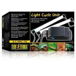 Exo Terra Light Cyclet Lampara electronica para terrarios 40 w