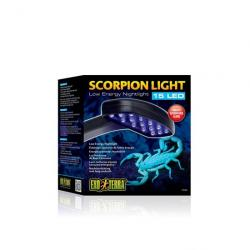Exo Terra Scorpion Light Escorpión Led
