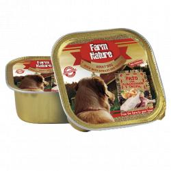 Farm Nature Pato Albaricoque/Trufa 150 g