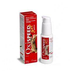 Farmadiet Oxispeed Gel Gatos 55g