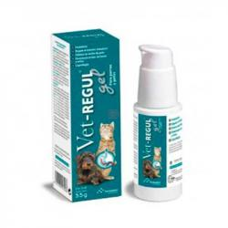 Farmadiet Vet-Regul Gel Perros/Gatos 55 g
