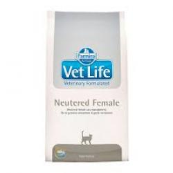 Farmina Neutered Female Pienso para Gatas 400g