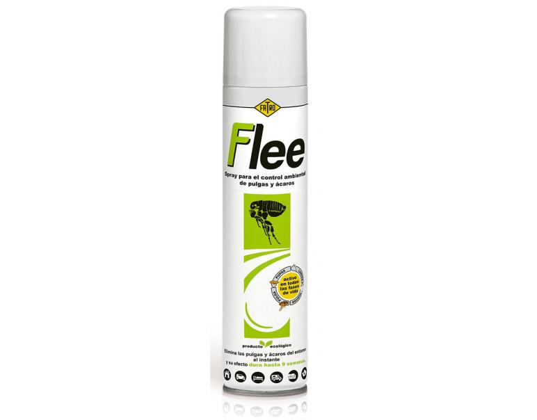 Fatro Flee Spray Antiparasitario Ambiental 400ml