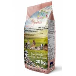 Faunamix Alimento Completo Roedores 20 kg