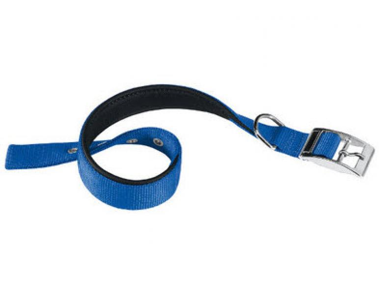 Ferplast Collar Nylon Daytona c25/53 Azul