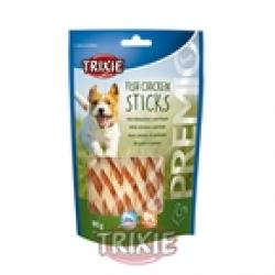 Trixie Pescado y Pollo Sticks Premio 80 g