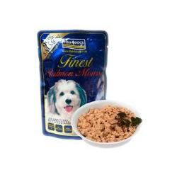 Fish4Dogs Finest Salmón Mousse 100g