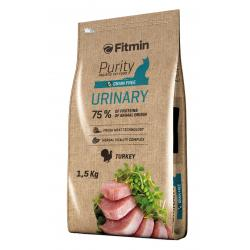 Dibaq Fitmin Cat Purity Problemas Urinarios 1,5kg