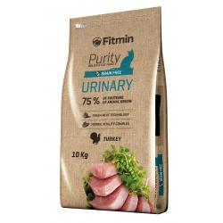 Dibaq Fitmin Cat Purity Problemas Urinarios 10kg