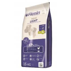 Fitmin Dog Maxi Light New 15kg