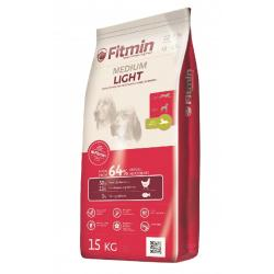 Dibaq Fitmin Dog Medi Light New 15kg