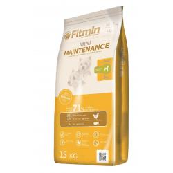Dibaq Fitmin Dog Mini Maintenance New 15kg