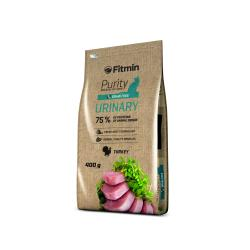 Fitmin Purity Urinary Alimento para Gatos 400g