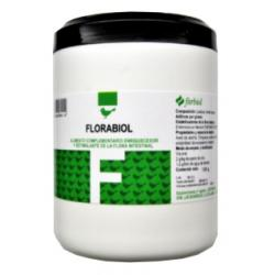 Farbiol Florabiol Diarreas y Salmonellas 20 g
