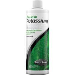 Seachem Flourish Potassium Acuario 500ml