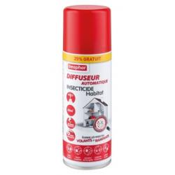 Fogger Insect S-Methopreno Permetrina 150ml