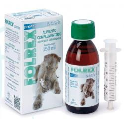 Catalysis Folrex Pets 150ml