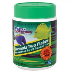 Ocean Nutrition TWO Escamas Para Peces 154 g