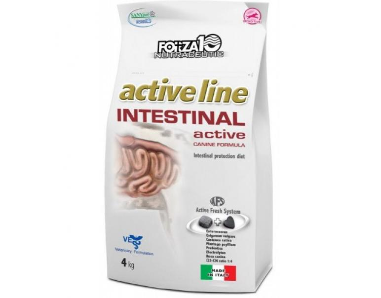 Forza10 Active line Intestinal 4 kg