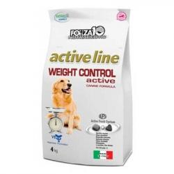 Forza10 Active Line Weight Control Active 4 kg