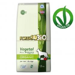 Forza10 Bio Vegetal con algas All Breeds 10kg