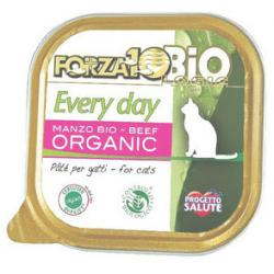 Forza10 Every Day Ternera 100g