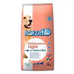 Forza10 Maintenance Light Atún y Arroz 15 kg