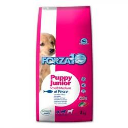 Forza10 Puppy Junior Pescado Small/Medium 2 kg