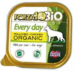 Forza10Bio Every Day Paté de Pollo 100g