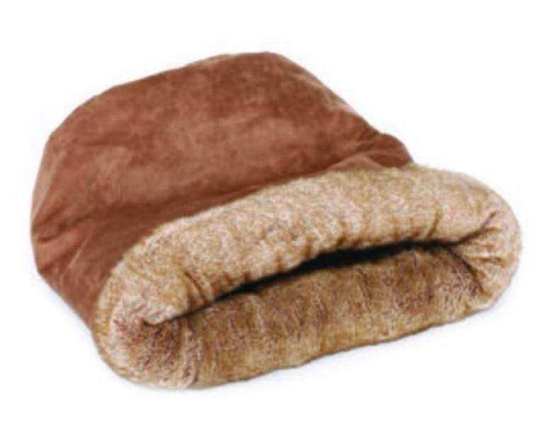 Freedog Cama Gato Brownie Sock 55x40x26cm