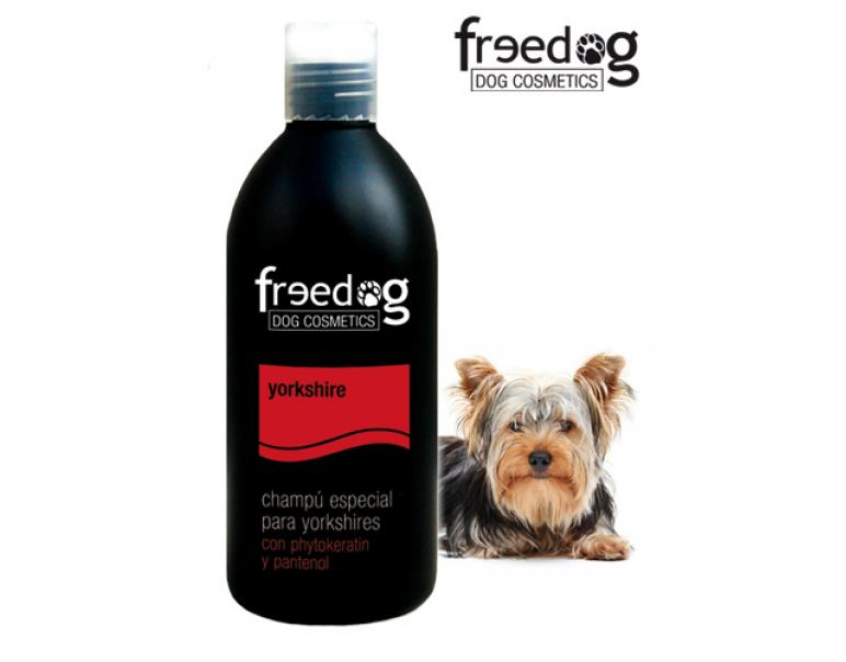 Freedog Champú Yorkshire 300 ml