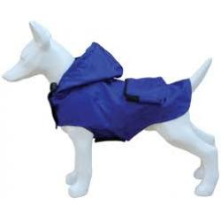 Freedog Impermeable Pocket Azul 35 cm