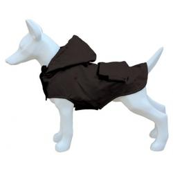Freedog Impermeable Pocket Negro 55 cm