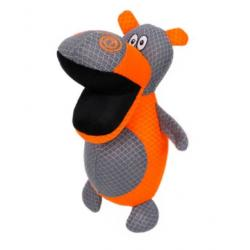 Freedog Juguete Happy Dog para Perros Naranja 28cm