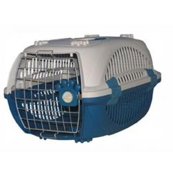 Freedog Transportín Pick Up 10 para Perros Azul 50x35x36cm