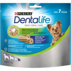 Friskies Snack Dental Dentalife Mini 5x69 g