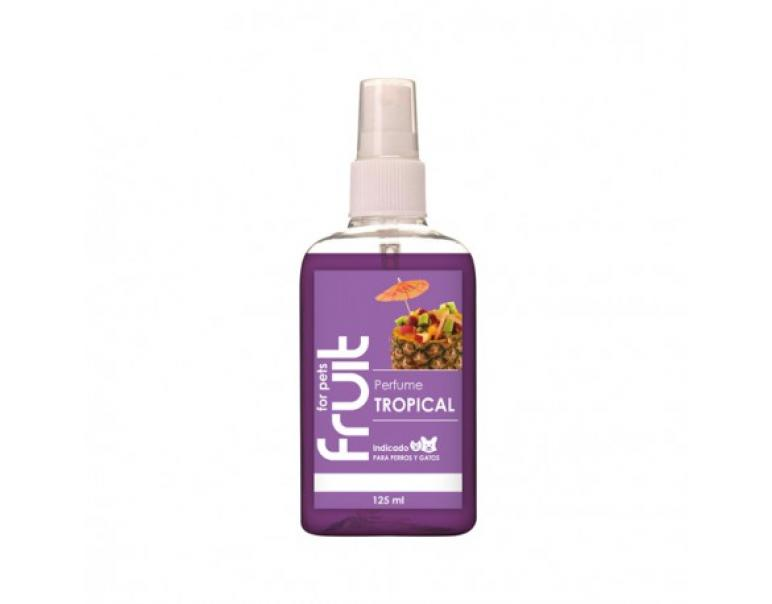 Fruit For Pets Perfume Tropical 125 ml