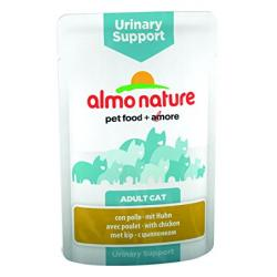 Almo Nature Gato Adulto Soporte Urinario Pollo 70gr