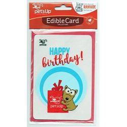 Pet's Up Galleta Happy Birthday para Perros 16x11cm