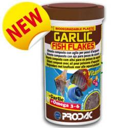 Prodac Garlic Escamas Tropicales 100 ml