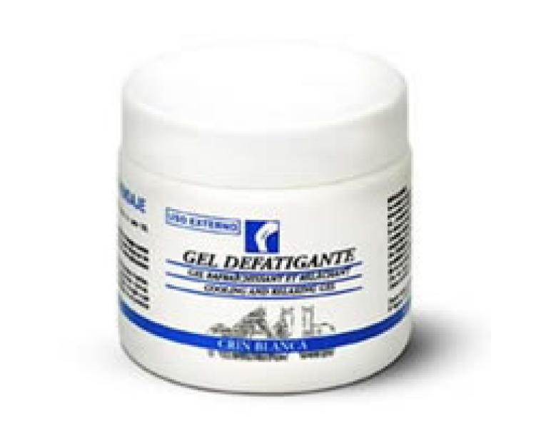 Crin Blanca Gel Defatigante 500 ml