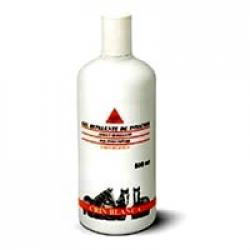 Gel Repelente Insectos Crin Blanco 500ml