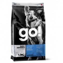 Go! Daily Defence Pollo Dog 2,7kg