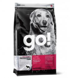 Go! Daily Defence Cordero Dog 2.7kg