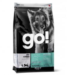 Go! Fit Free Grain Free Dog 2,7kg
